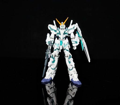Unicorn Gundam 01 Destroy Mode | gundamsg