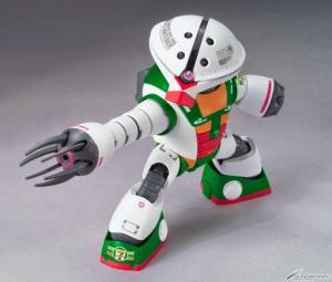 COLLECT 'em ALL : Gunpla Expo Singapore 2012 : China & Gundam Front ...